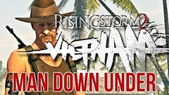 Rising Storm 2: Vietnam - Man Down Under Cosmetic DLC