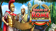 Roads of Rome : New Generation