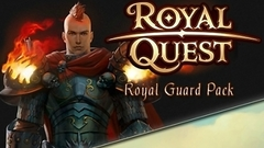 Royal Quest - Royal Guard Pack