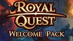 Royal Quest - Welcome Pack