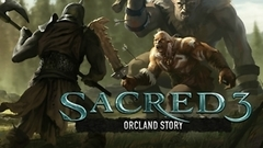 Sacred 3 - Orcland Story DLC