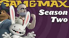 Sam & Max: Season Two