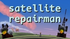 Satellite Repairman