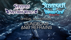 Saviors of Sapphire Wings / Stranger of Sword City Revisited - 'Dungeons and Refrains' Soundtrack
