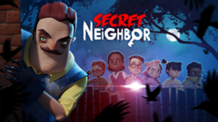 Secret Neighbor: Hello Neighbor Multiplayer