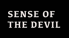 Sense of The Devil
