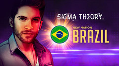 Sigma Theory: Brazil - Additional Nation