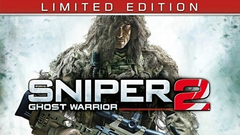 Sniper Ghost Warrior 2 - Limited Edition