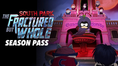 South Park: The Fractured but Whole - Season Pass