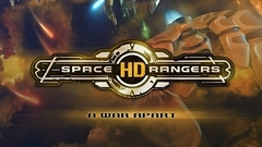 Space Rangers HD: A War Apart