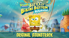 SpongeBob SquarePants: Battle for Bikini Bottom - Rehydrated Soundtrack