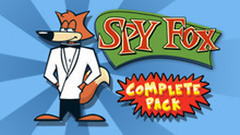 Spy Fox Complete Pack