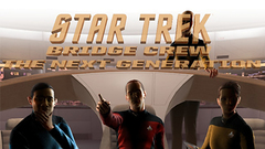 Star Trek Bridge Crew - The Next Generation