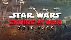 STAR WARS™ Empire at War - Gold Pack