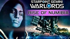 Starpoint Gemini Warlords: Rise of Numibia