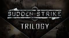 Sudden Strike Trilogy