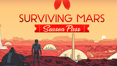 Surviving Mars: Season Pass
