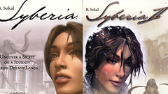 Syberia 1+2 Bundle