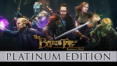 The Bard's Tale IV - Platinum Edition
