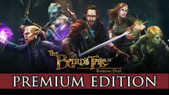 The Bard's Tale IV - Premium Edition