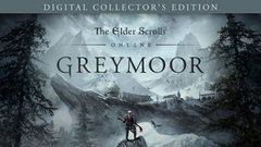 The Elder Scrolls Online: Greymoor - Digital Collector's Edition