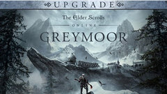 The Elder Scrolls Online: Greymoor - Standard Edition Upgrade