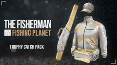 The Fisherman - Fishing Planet: Trophy Catch Pack