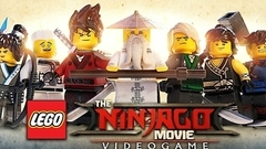The LEGO® NINJAGO® Movie Video Game