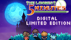 The Longest Five Minutes Digital Limited Edition