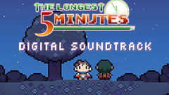 The Longest Five Minutes - Digital Soundtrack