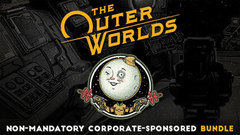 The Outer Worlds: Non-Mandatory Corporate-Sponsored Bundle (Epic)