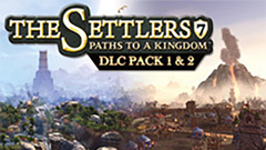 The Settlers 7: Paths to a Kingdom DLC Set 1 + 2