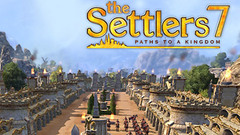 The Settlers 7: Paths to a Kingdom DLC Set 3