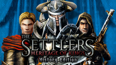 The Settlers 5: Heritage of Kings - History Edition