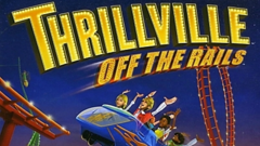Thrillville®: Off the Rails™