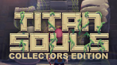 Titan Souls Collectors Edition