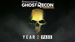 Tom Clancy's Ghost Recon Wildlands - Year 2 Pass