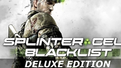 Tom Clancy's Splinter Cell® Blacklist - Deluxe Edition