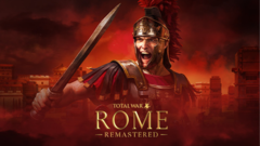 Total War™: ROME REMASTERED