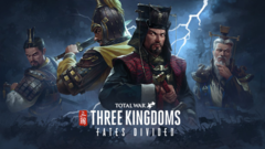Total War™: THREE KINGDOMS - Fates Divided