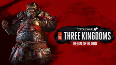 Total War: Three Kingdoms – Reign of Blood DLC