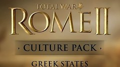 Total War: ROME II – Greek States Culture Pack