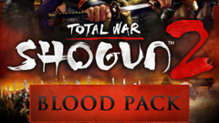 Total War™: SHOGUN 2 - Blood Pack
