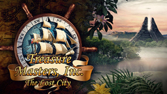 Treasure Masters, Inc.: The Lost City