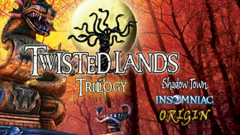 Mystery Masters: Twisted Lands Trilogy Collector's Edition