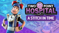 Two Point Hospital: A Stitch in Time