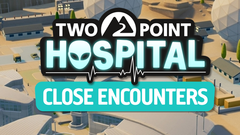 Two Point Hospital: Close Encounters