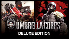 Umbrella Corps™/ Biohazard Umbrella Corps™ Deluxe Edition