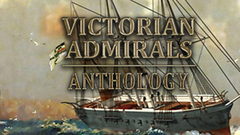 Victorian Admirals Anthology