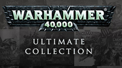 Warhammer 40,000: Ultimate Collection